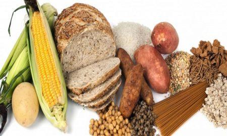Beberapa Makanan yang Mengandung Karbohidrat