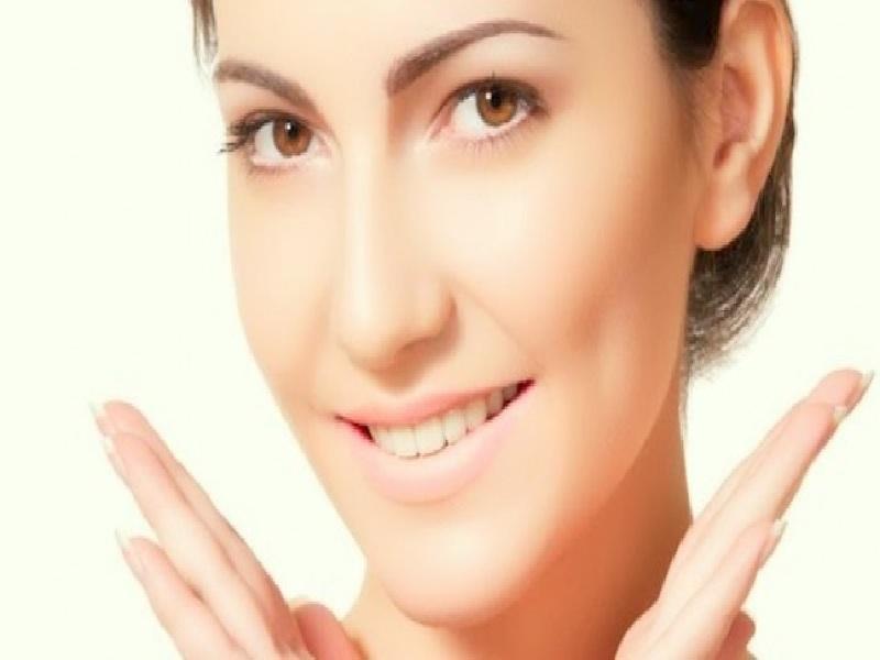 Cara Mempercantik Wajah Tanpa Makeup