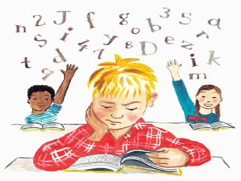 Cara Mendidik Anak Disleksia