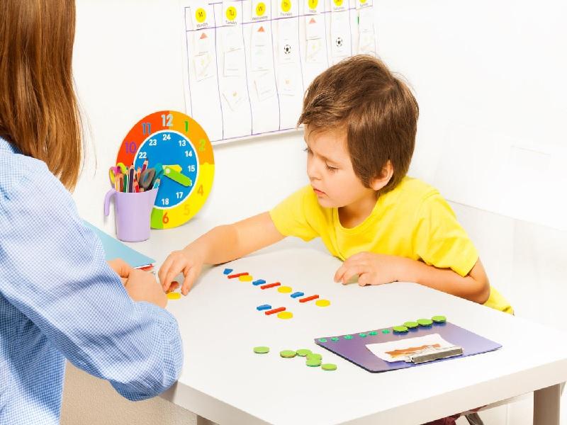 Cara Mendidik Anak Laki-Laki