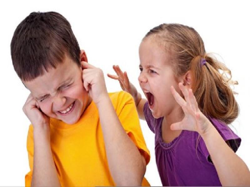 Cara Mengatasi Anak Bicara Kasar