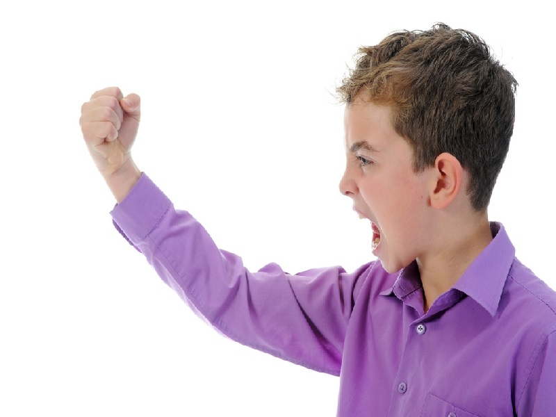 Cara Mengatasi Anak Suka Berteriak