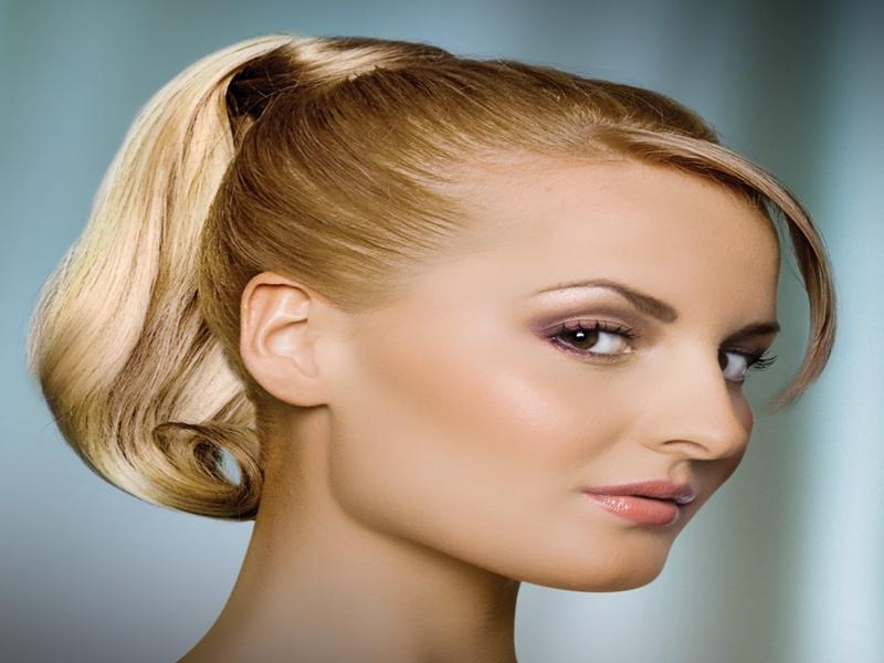 Keuntungan Pilih Hairstyle Ponytail
