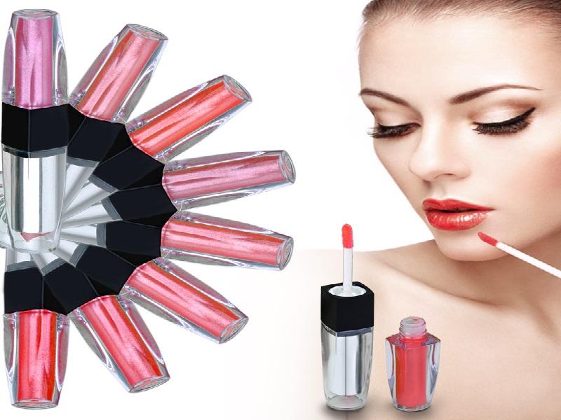 Kombinasi Warna Lipstik Untuk Kulit