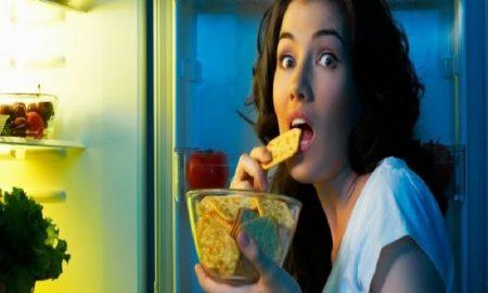 Makanan yang Bisa Membantu Melawan Insomnia