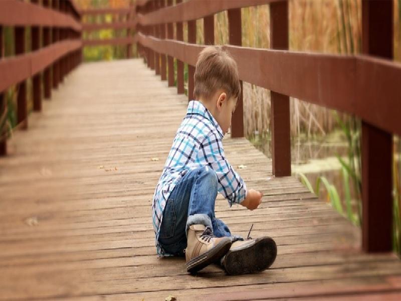 Mengatasi Anak Susah Bersosialisasi