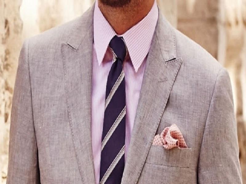 Panduan Memilih Dasi yang Tepat