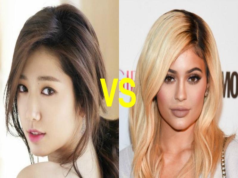 Perbedaan Makeup Korea Dan Western