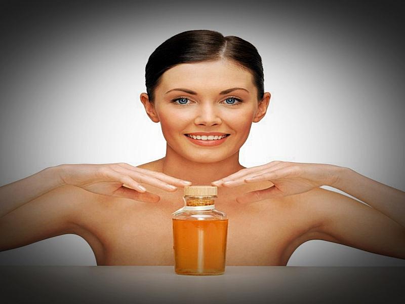Tips Aman Gunakan Body Oil