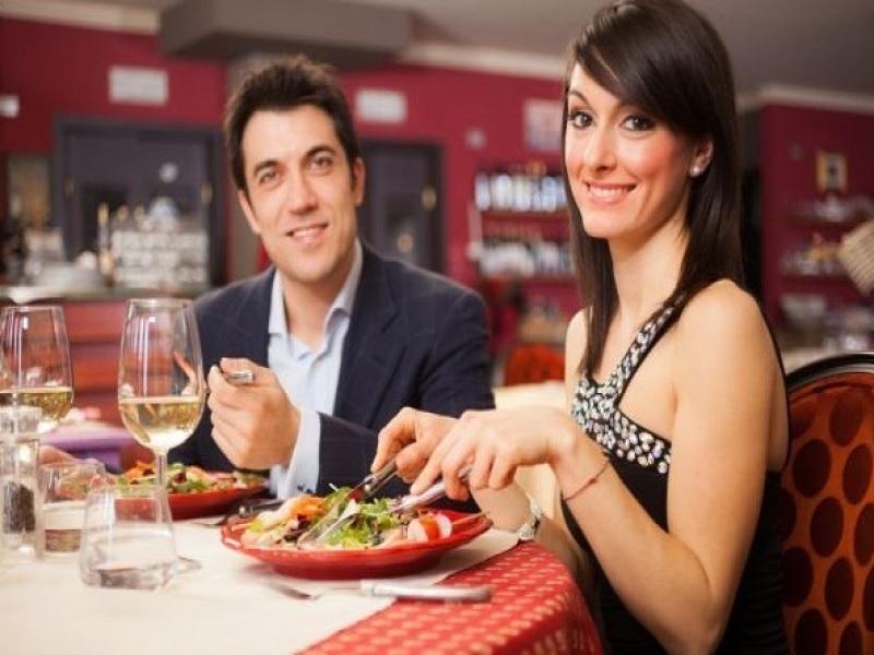 Tips BibirMerona Saat Dinner