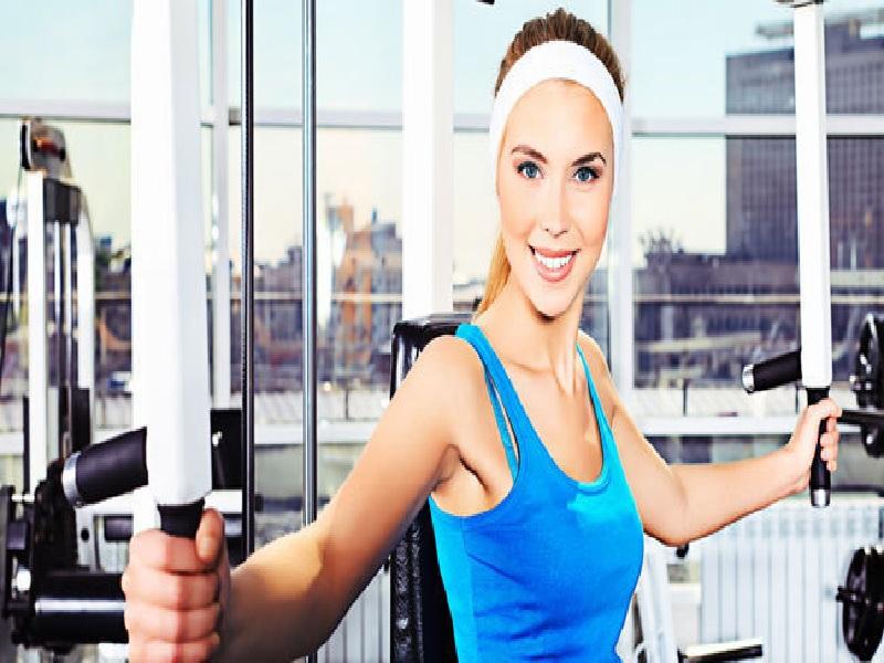 Tips Cantik Selama Berolahraga