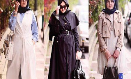Tips Memilih Busana Muslim untuk Tubuh Gemuk