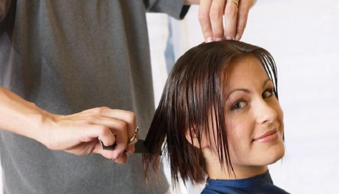 Tips Memotong RambutPendek