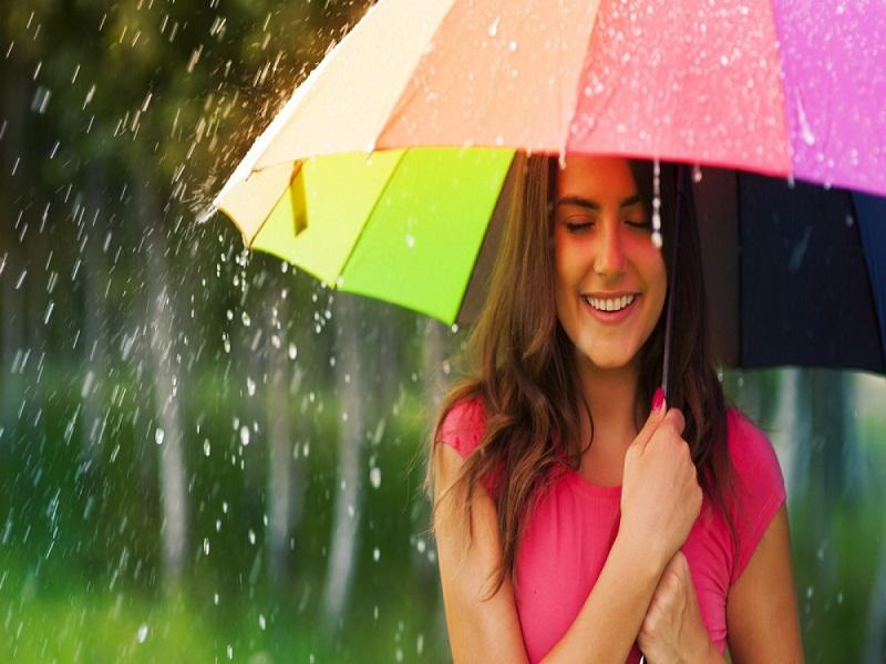 Tips Merawat Tubuh Saat Musim Hujan
