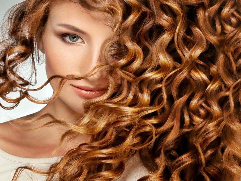 Trik Merawat Rambut Berbau