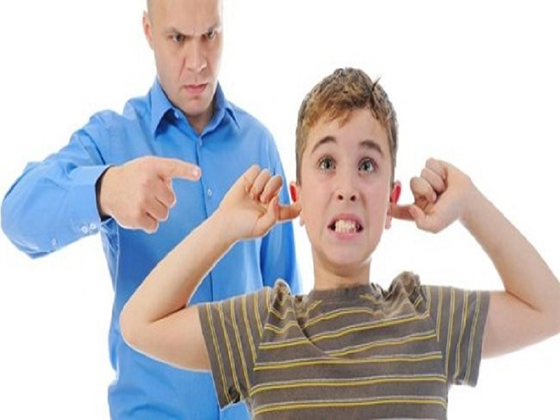 Upaya Mendidik Anak yang Keras Kepala dan Sulit Diatur