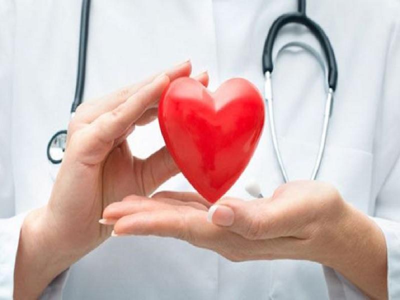 4 Angka Penting untuk Menjaga Kesehatan Jantung