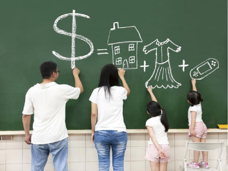Apa Saja Kesalahan Terbesar dalam Keuangan Keluarga