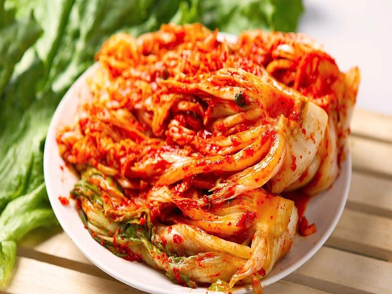 Apakah Kimchi Makanan Sehat dan Apa Manfaat Kimchi untuk Kesehatan