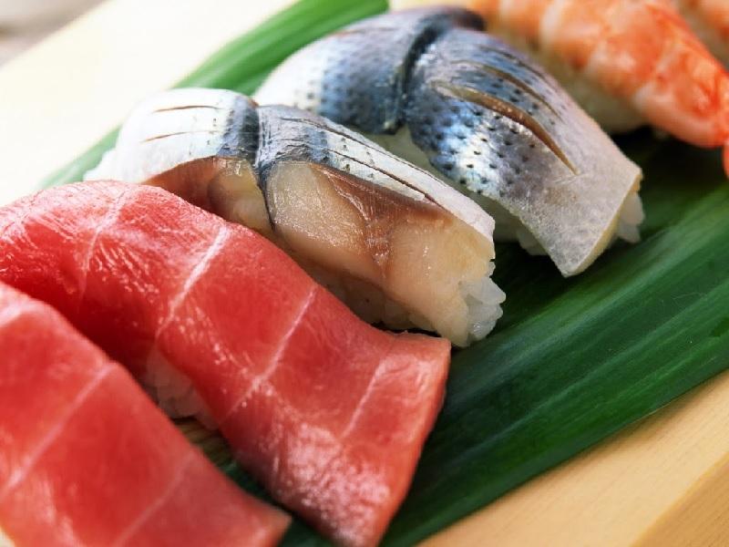 Asupan Ikan Yang Harus Dikonsumsi Dan Dihindari Ibu Hamil