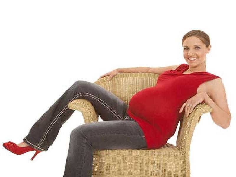Bolehkah Ibu Memakai High Heels Saat Hamil