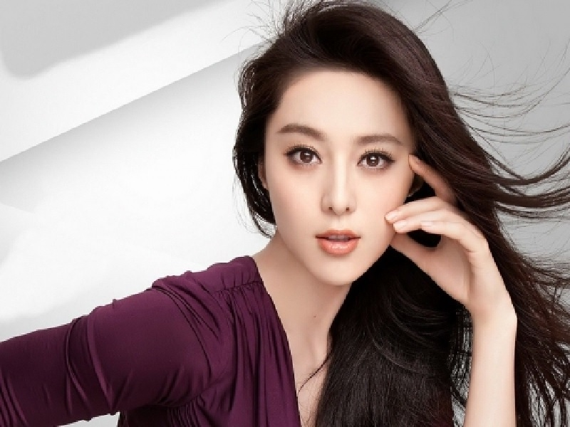 Buah Persik Rahasia Cantik Wanita China