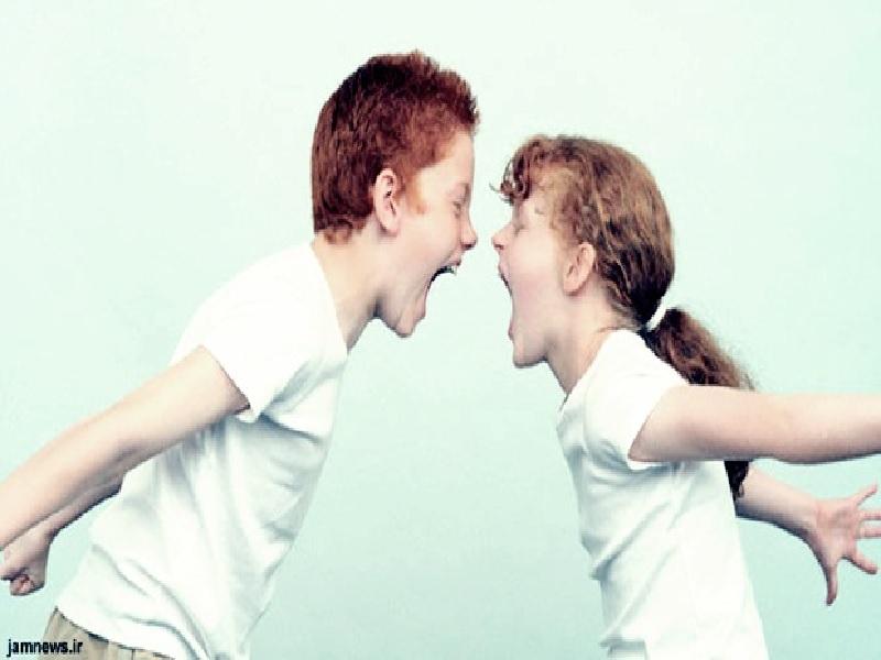 Cara Bijak Orang Tua Mengatasi Pertengkaran Anak