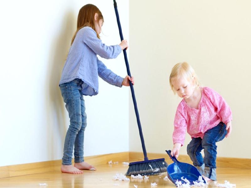 Cara Mendidik Anak Agar Mandiri