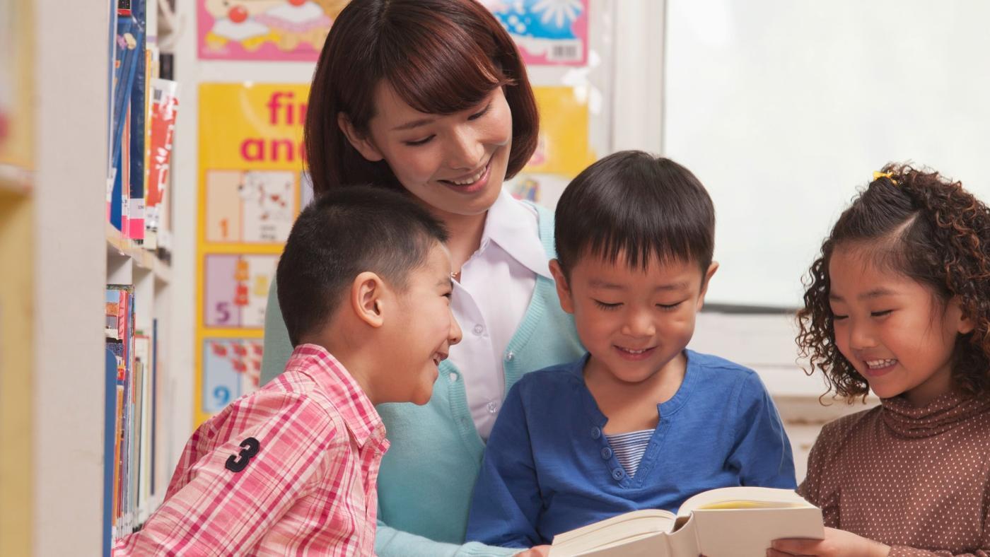Cara Mendidik Anak Aktif Menjadi Kreatif