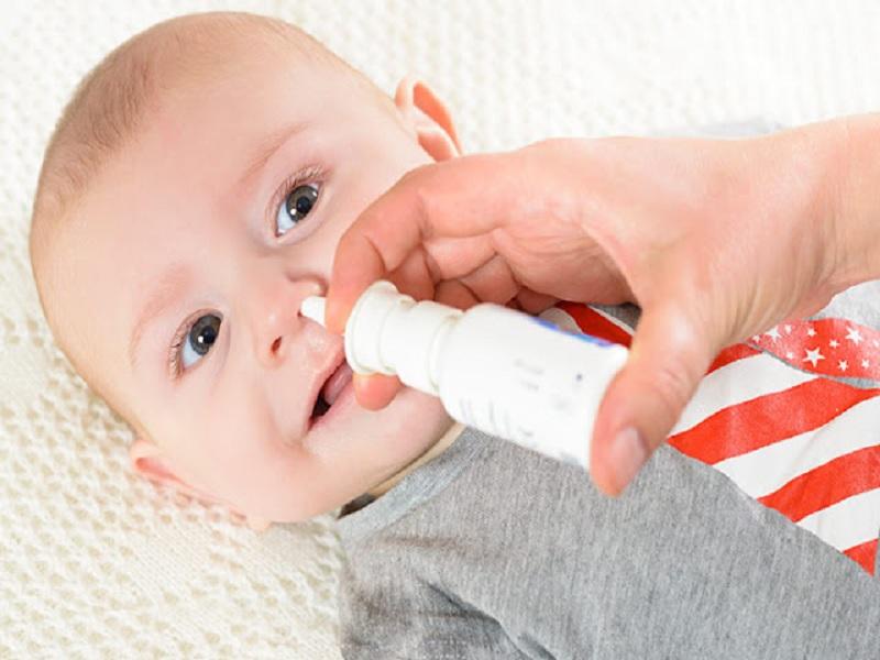 Cara Mengatasi Hidung Bayi Yang Tersumbat