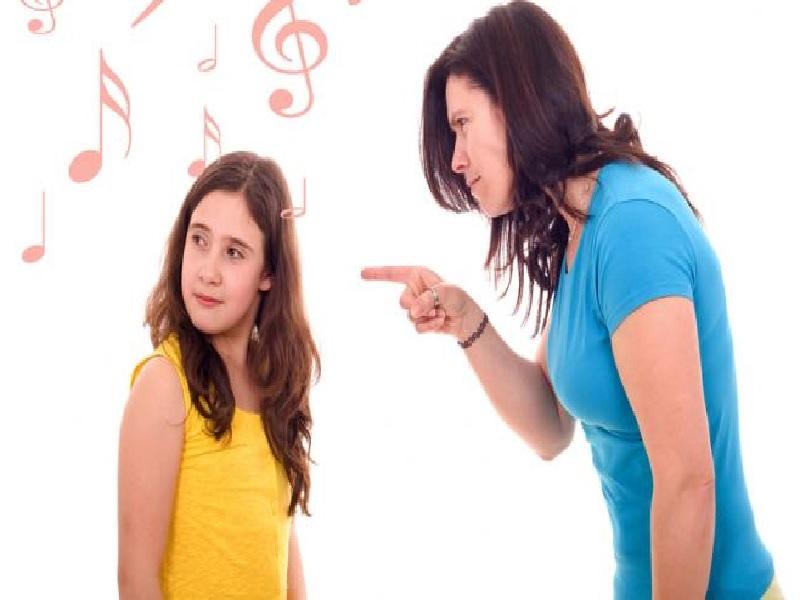 Cara Menghadapi Remaja Keras Kepala