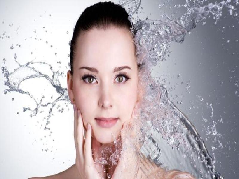 Inilah Cara Tepat Mencuci Wajah Dengan Air Tanpa Sabun