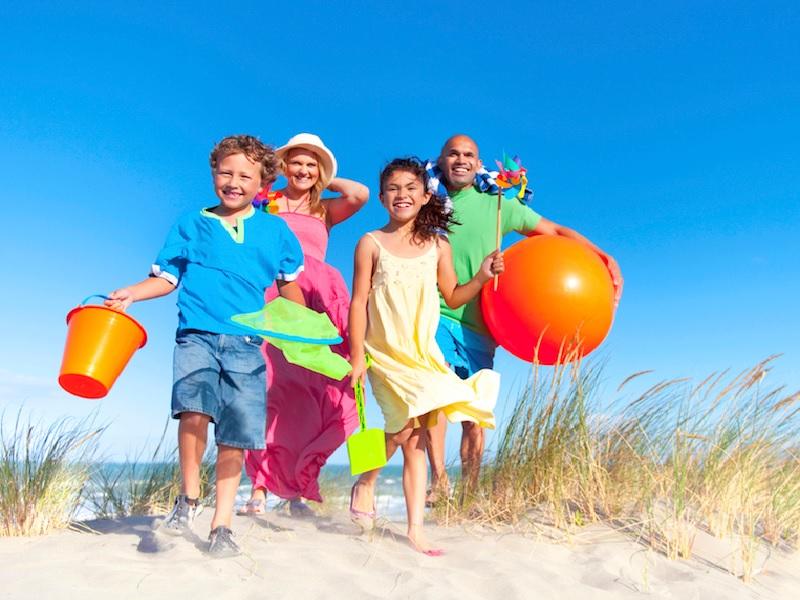 Inspirasi Seru Habiskan Waktu Bersama Keluarga Di Akhir Pekan