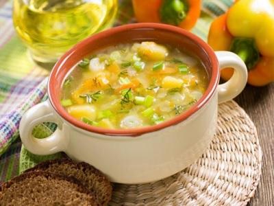 Keuntungan Diet Sup Ayam untuk Kesehatan dan Tubuh.2
