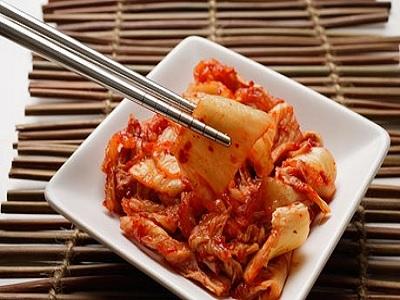Makanan Fermentasi Paling Sehat dan Layak Dicoba.4