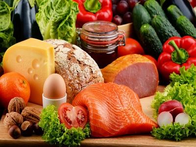 Makanan Paling Sehat dan Lezat untuk Penulis.2