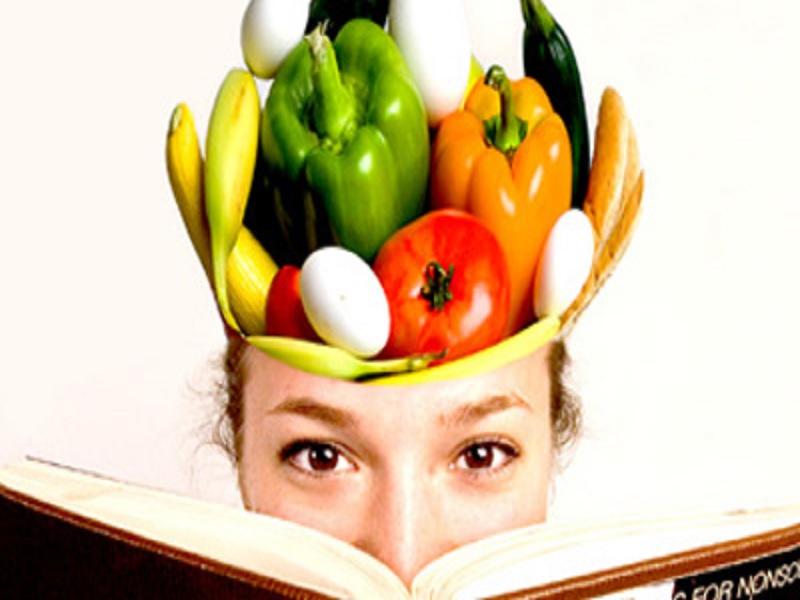 Makanan Paling Sehat dan Lezat untuk Penulis