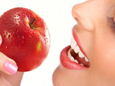 Makanan Paling Sehat untuk Menjaga Kesehatan Gigi.2