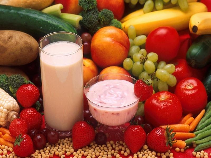 Makanan Paling Sehat untuk Menjaga Kesehatan Gigi