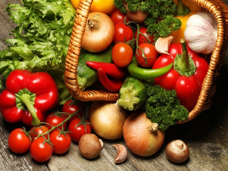 Makanan Sehat Ini Mengandung Racun – Jika Dimakan Terlalu Banyak