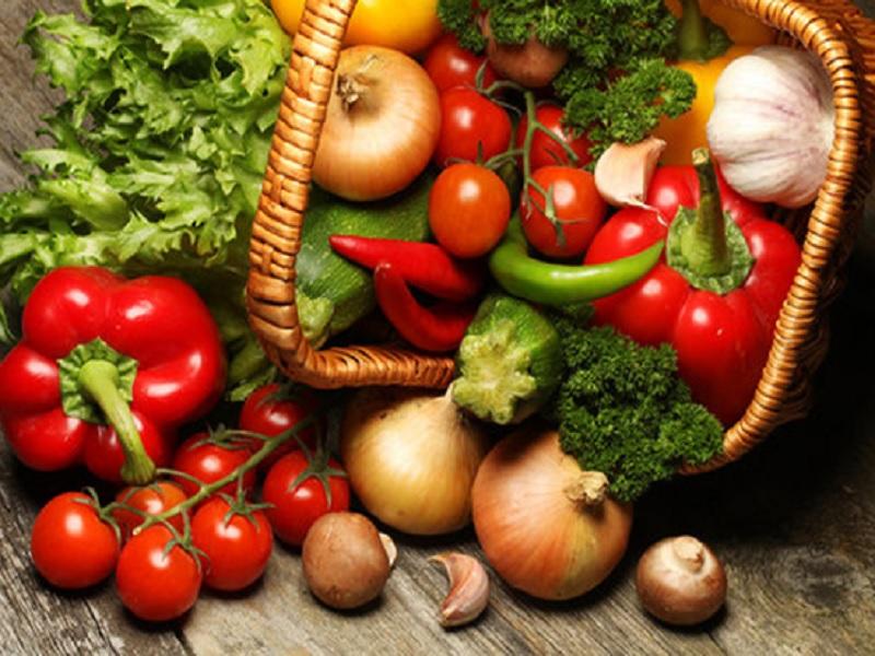 Makanan Sehat Ini Mengandung Racun Jika Dimakan Terlalu Banyak