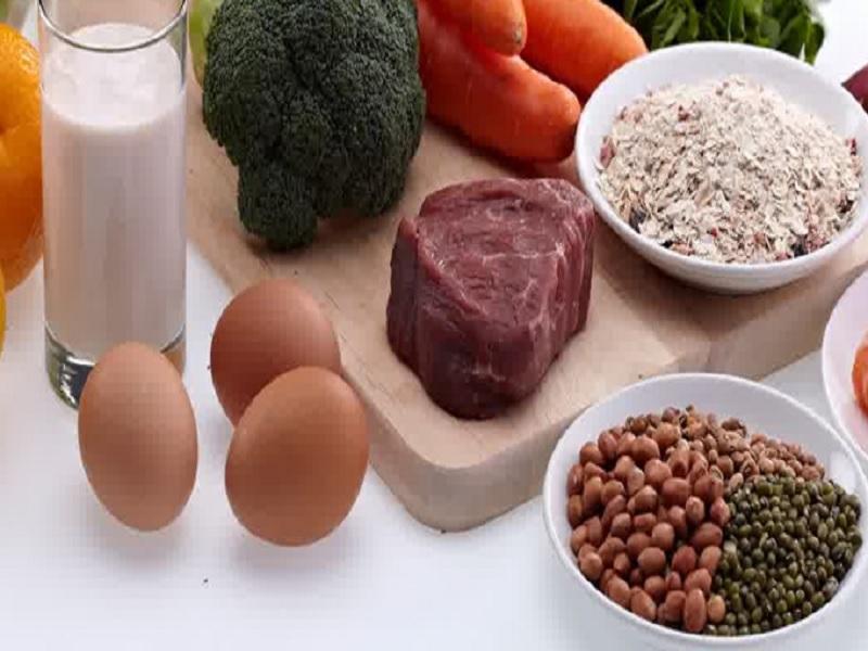 Makanan Sehat untuk Meningkatkan Hormon Testosteron