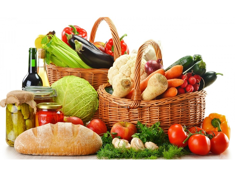 Makanan Sehat untuk Penderita Batu Empedu