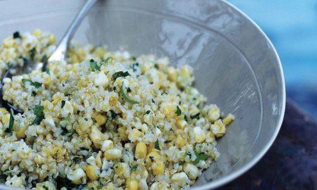 Manfaat Kesehatan Sering Makan Quinoa