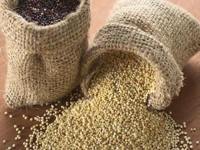 Mengapa Mulai Sekarang Harus Sering Makan Quinoa.2