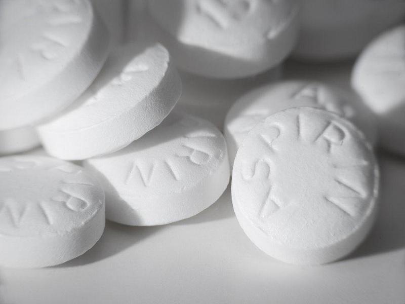 Mengenal Aspirin dan Efek Buruknya untuk Kesehatan