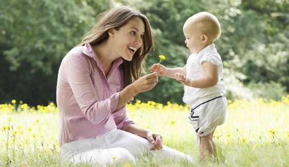 Mengenal Kedekatan Ibu Dan Balita