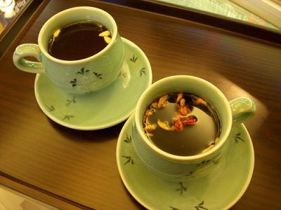 Mengenal Teh Herbal Sehat dari Korea.2