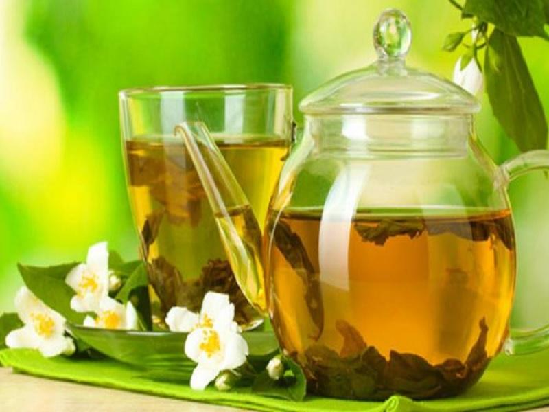 Mengenal Teh Herbal Sehat dari Korea