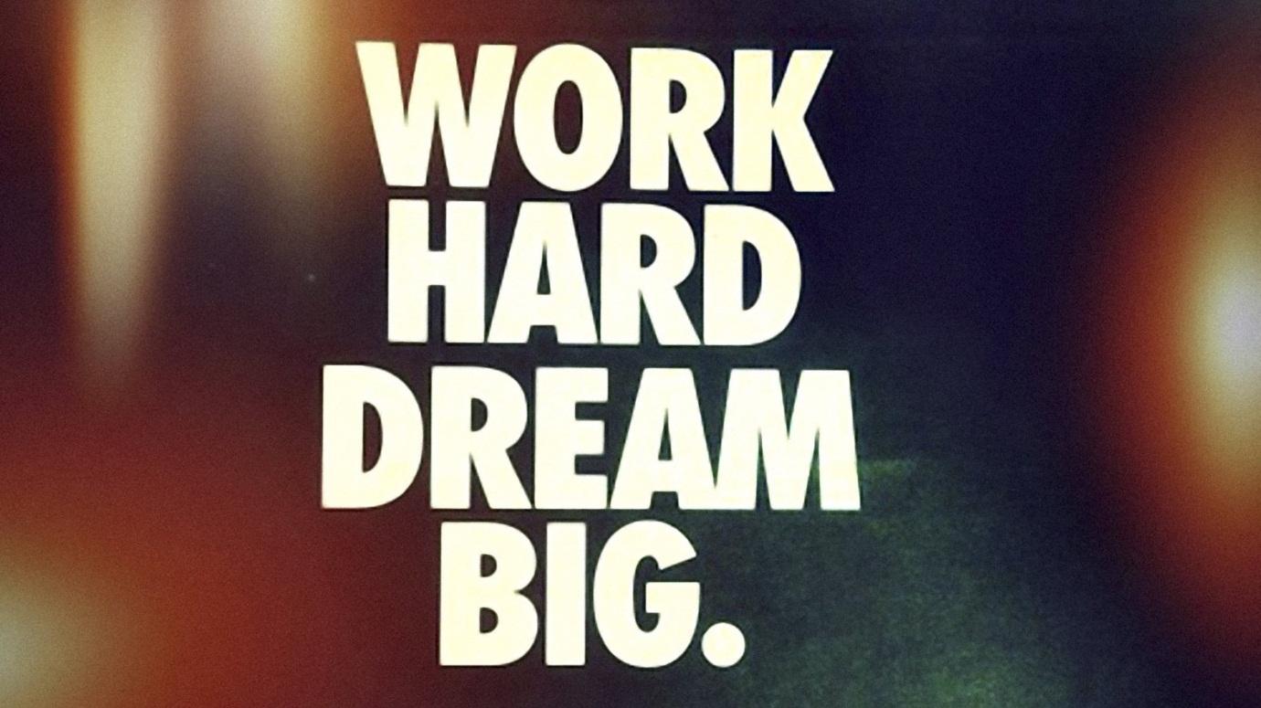 Motivasi Diri Untuk Membangun Karir